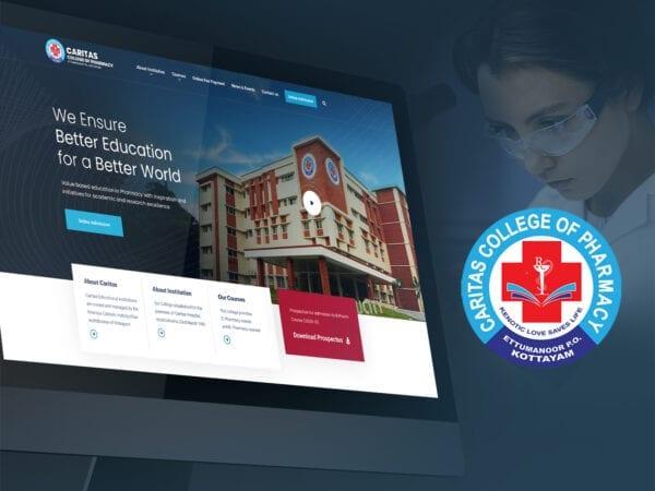 Caritas College of Pharmacy