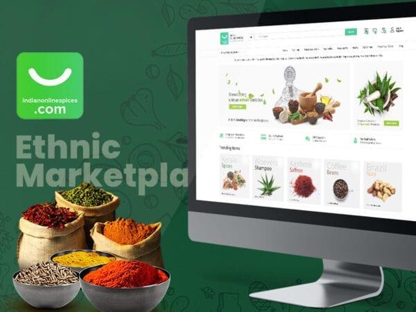 IndianOnlineSpices-eStore