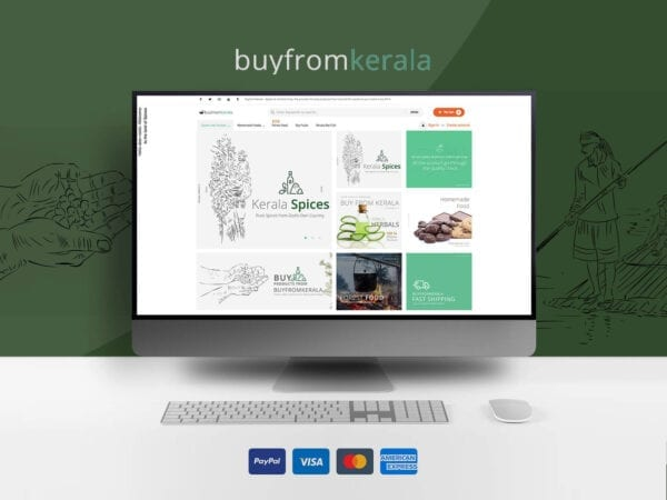 BuyfromKerala-eStore