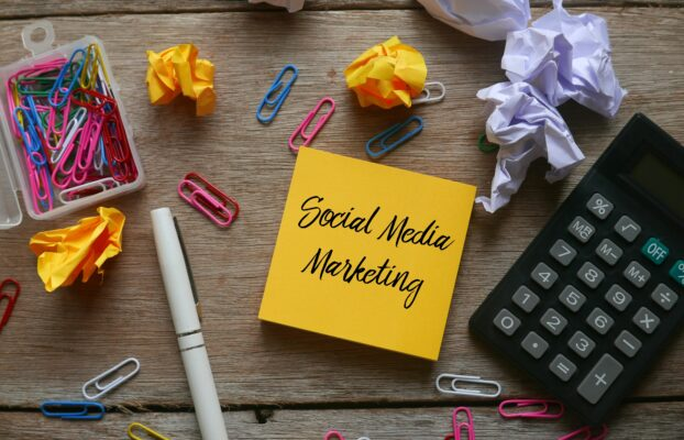 How effective is social media marketing?