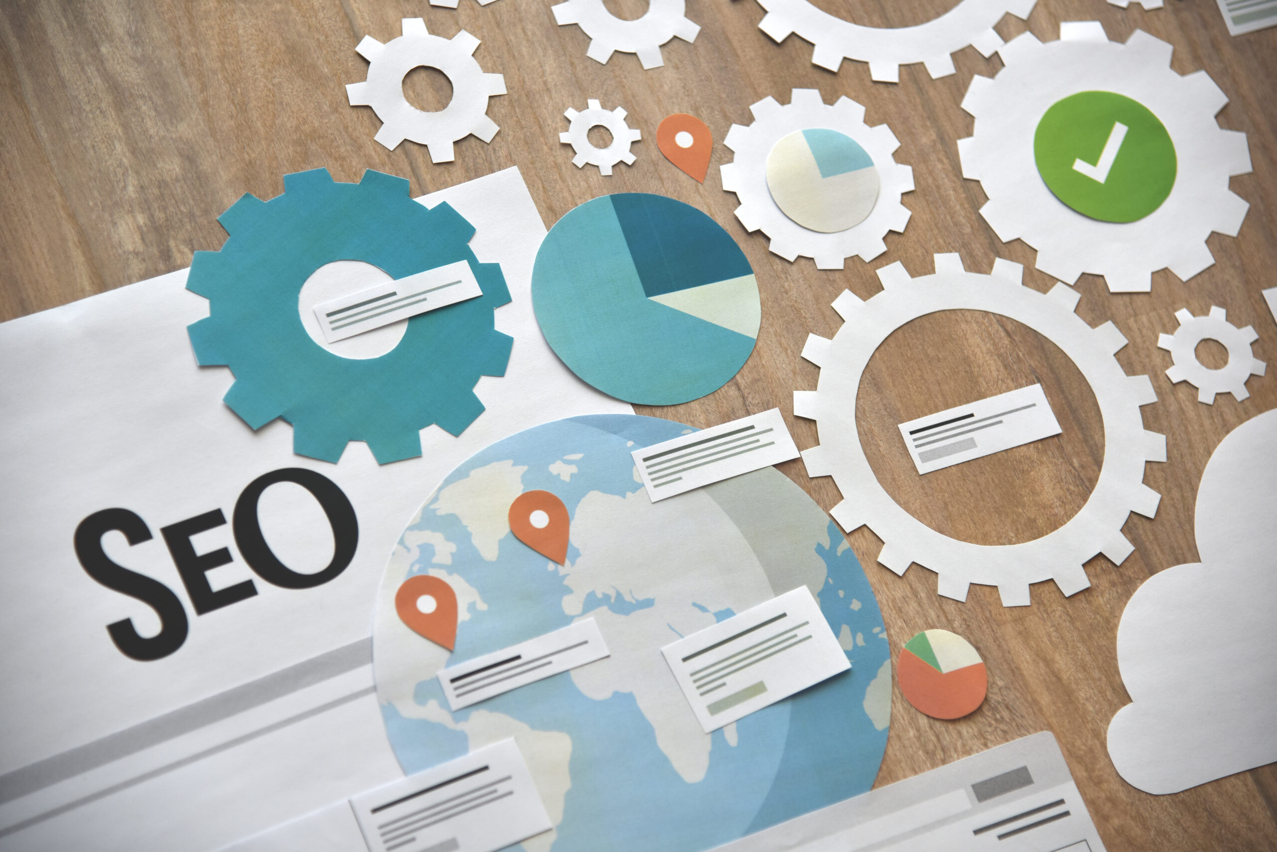 How do backlinks help SEO?