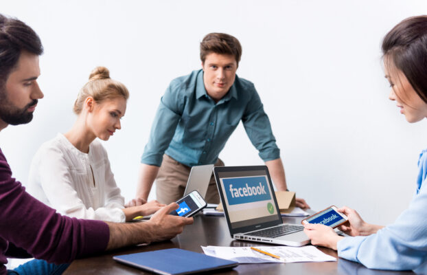 Why use Facebook for your Business?