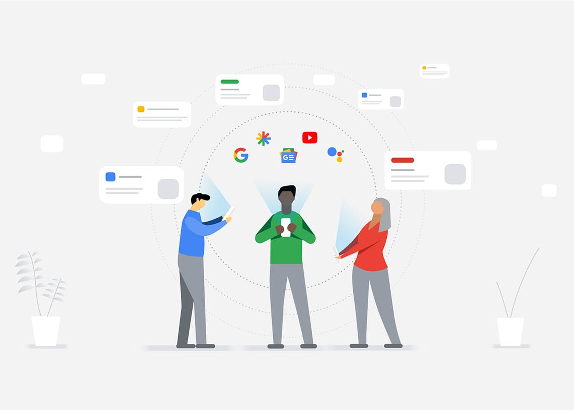 10 Fascinating Facts and Stats about Google (2020)