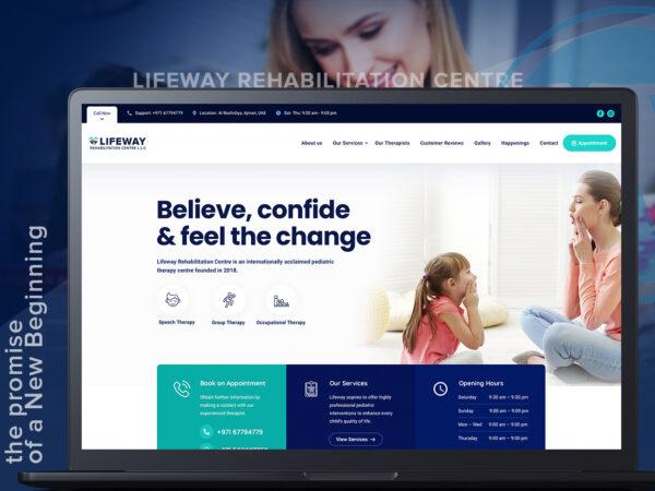 Lifeway Rehabilitation Centre